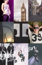 Detention (Niall Horan) by wewe_hermo