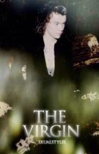 The Virgin // Harry Styles One Shot Series. by SxualStyles