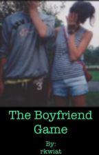 The Boyfriend Game by rkwiat
