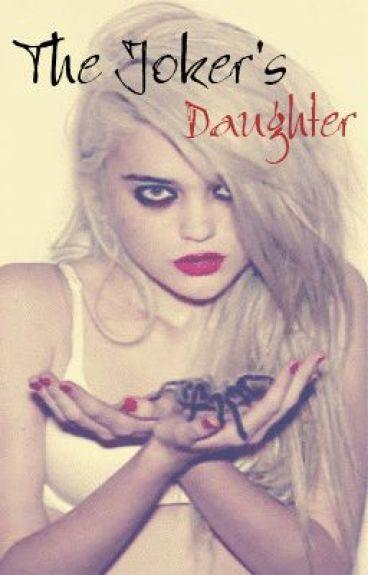 The Joker's Daughter