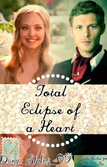 Total Eclipse of a Heart ✔