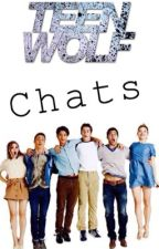 Teen Wolf Chats by phanofgay