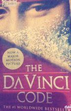 The DaVinci Code by tkdgail