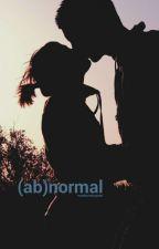 (Ab)Normal by mardiahekaputri