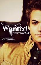Wanted (A Hunter Hayes Fan Fiction) by TravyBearNLT