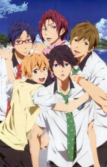 Free! Iwatobi Swim Club Boyfriend Scenarios - Yunnie - Wattpad