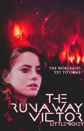 The Runaway Victor | Book II by enchantedquill-