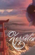The Zeppelin: a Big Hero 6 steampunk adventure [Fredzilla x OC] by Tadashi-Targaryen