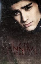 I Am Cannibal (Ziall) by CrystalHelix