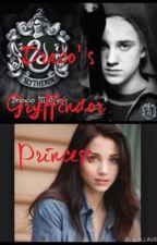 Draco's Gryffindor Princess ( Draco Malfoy love story) by Kellyyyahhh