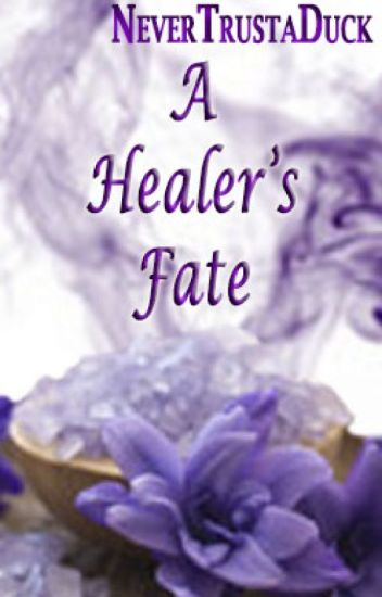 A Healer's Fate (Sample Only)