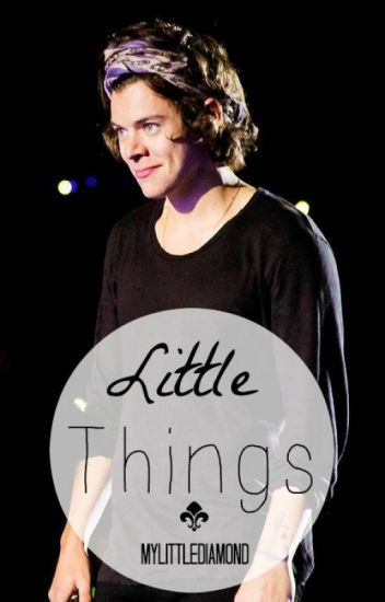 Little Things | Harry Styles