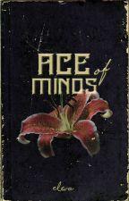 Ace of Minds (Ace #1) by crookedaydreamer