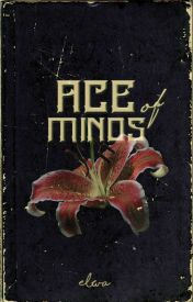 Ace of Minds (Ace #1) by crookedaydreamer