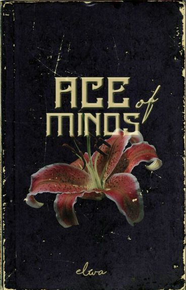 Ace of Minds (Ace #1)
