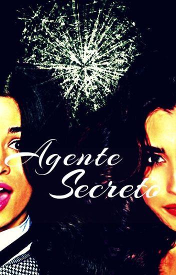 agente secreto || camren