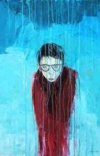 Lloviendo Pensamientos by Zeuguimod