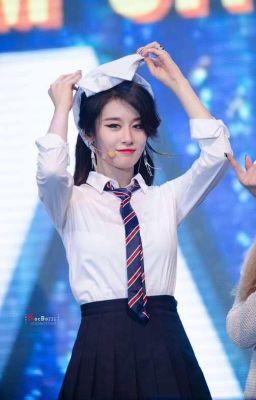 Tôi Yêu Em Dù Em Có Là Ai. (Eunyeon/JiJung)