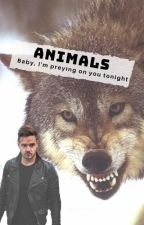 Animals; Larry - Ziam by Drag-Me-Down