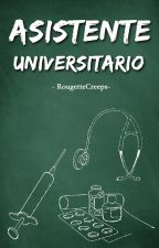 One Shot: Asistente Universitario | Wigetta | Lemmon-Hard by RougetteCreeps