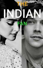 The Indian Fan by HarsimarKaur97