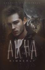 Alpha  by pychohale