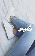 Amelia - h.s by fan-sea