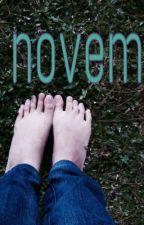 Ten of november by ashafyr