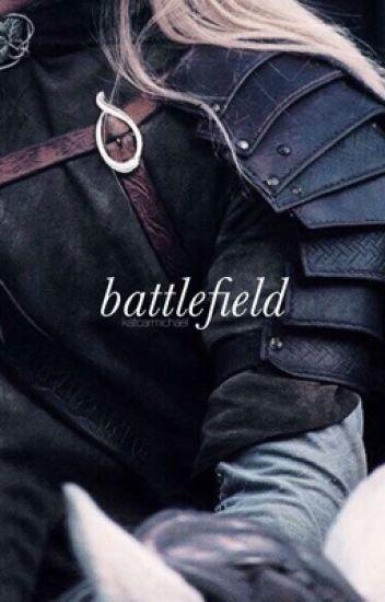 battlefield [prince caspian]