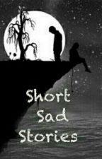 Short Stories by AzureKnight_19