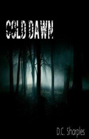 Cold Dawn by DonnaSharples