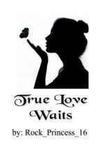 True Love Waits by damightyprincess