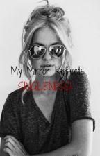 My Mirror Reflects Singleness! by MoveOn_20