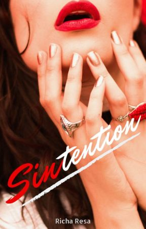 Sintention (Available On Amazon) by Richa_resa