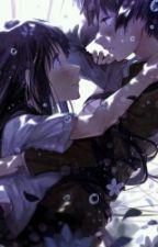 A Crush..... Typical teenage Drama by princessgirl17