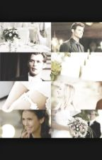 Elena and Caroline: A Holiday Romance by VampChronicles