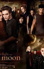New Cullen (Twilight) by Mali2030