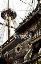 horizon [voyage of the dawn treader] ON HOLD by katcarmichael