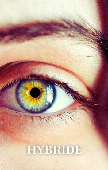 Hybride # Ecriture arrêtée