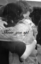Taddl & Ardy ~ Never give up! by Hanni_banni2012