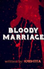 Bloody Marriage by MissPhantomFang