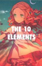 The 10 Elements by ares24