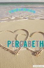 Meet Percabeth: The One and Only by pernambuco09