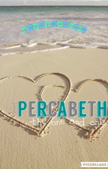 Meet Percabeth: The One and Only
