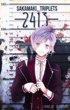 2413 (Kanato x Reader) by sakamaki_triplets