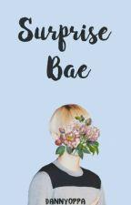 Surprise | Byun Baekhyun  by dannyoppa