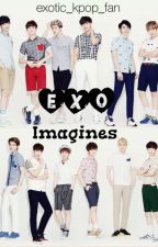 EXO Imagines by exotic_kpop_fan