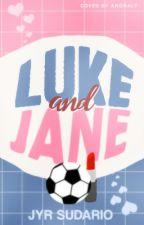 Luke & Jane by Dorky_Vampire