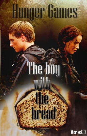 Hunger games - The boy with the bread