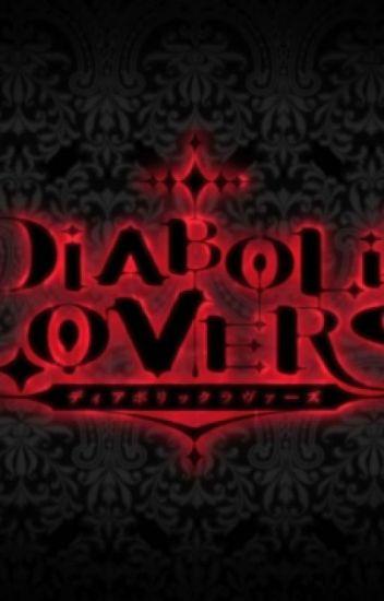 New Blood (Diabolik Lovers)